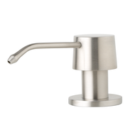 kitchen soap dispenser pump
