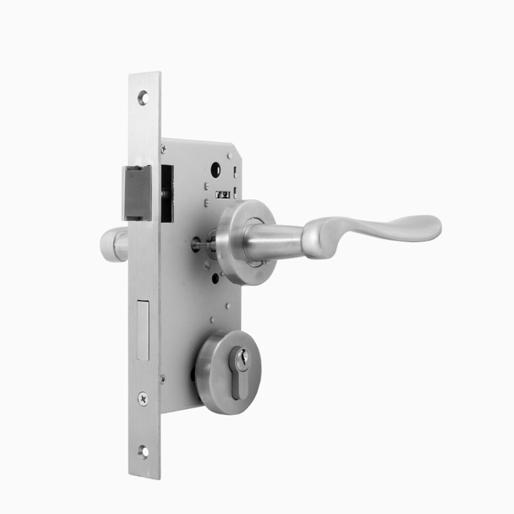 royce-security-door-lever-handle-kit-with-key-mortice-solid-stainless-steel
