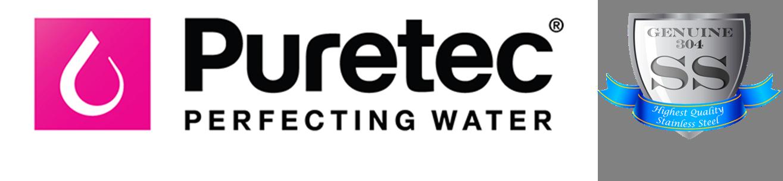 Puretec G7 Hybrid Rainwater filter