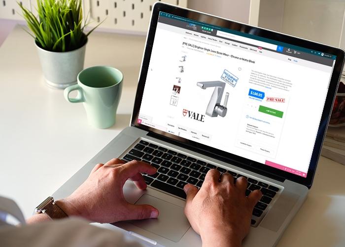 pre-order now, pre-sale, pre-order, huge discounts, home renovation deals